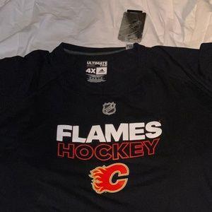 NHL Calgary Flames T-shirt
